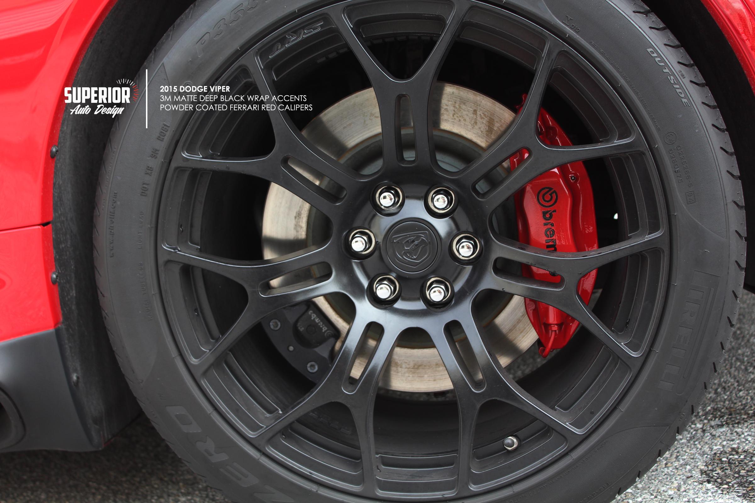 DODGE VIPER SUPERIOR AUTO DESIGN 6