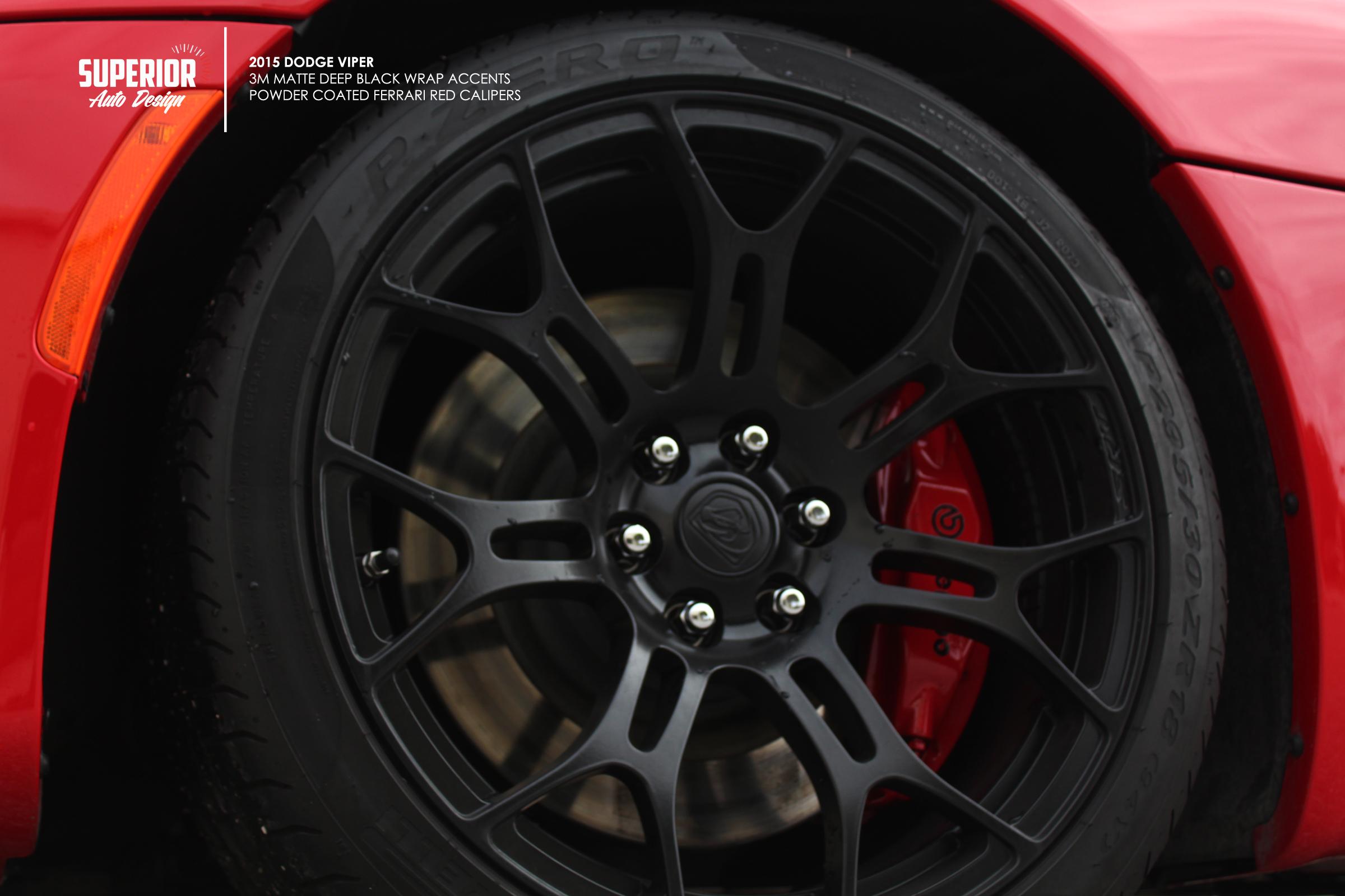 DODGE VIPER SUPERIOR AUTO DESIGN 7