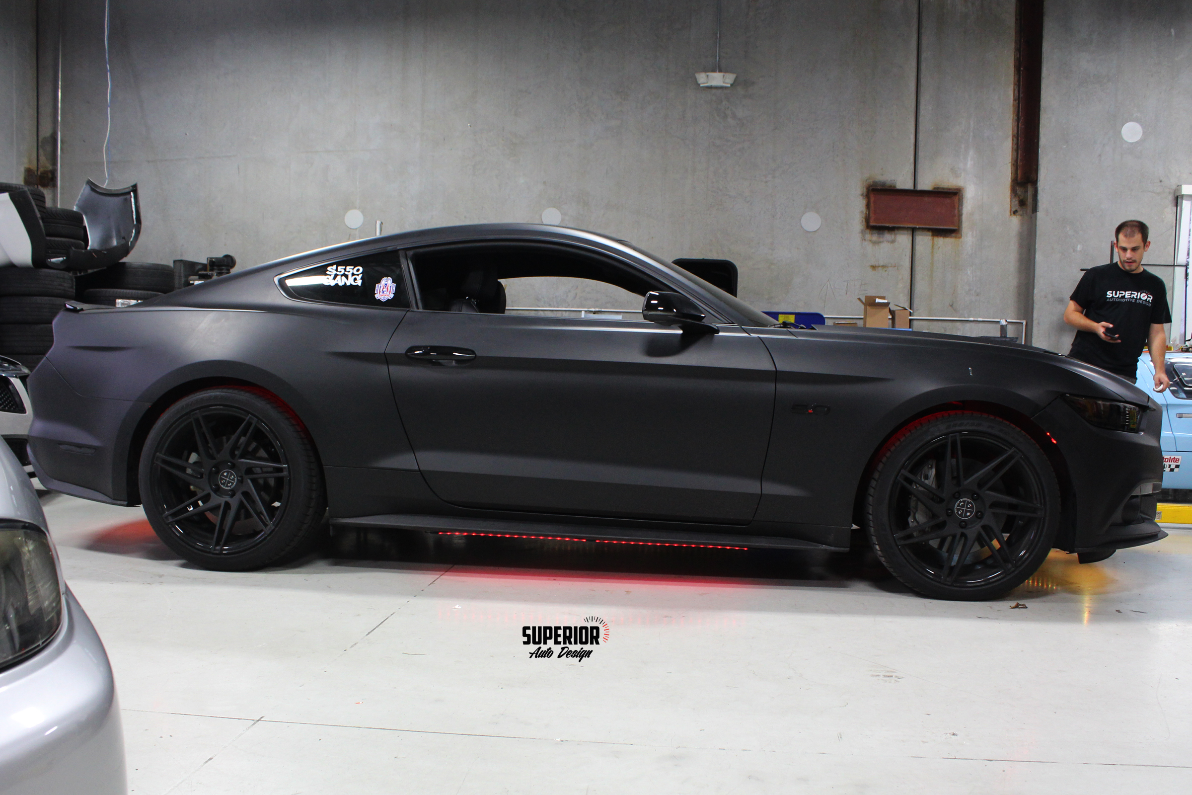 mustang-led-lights-superior-auto-design-1
