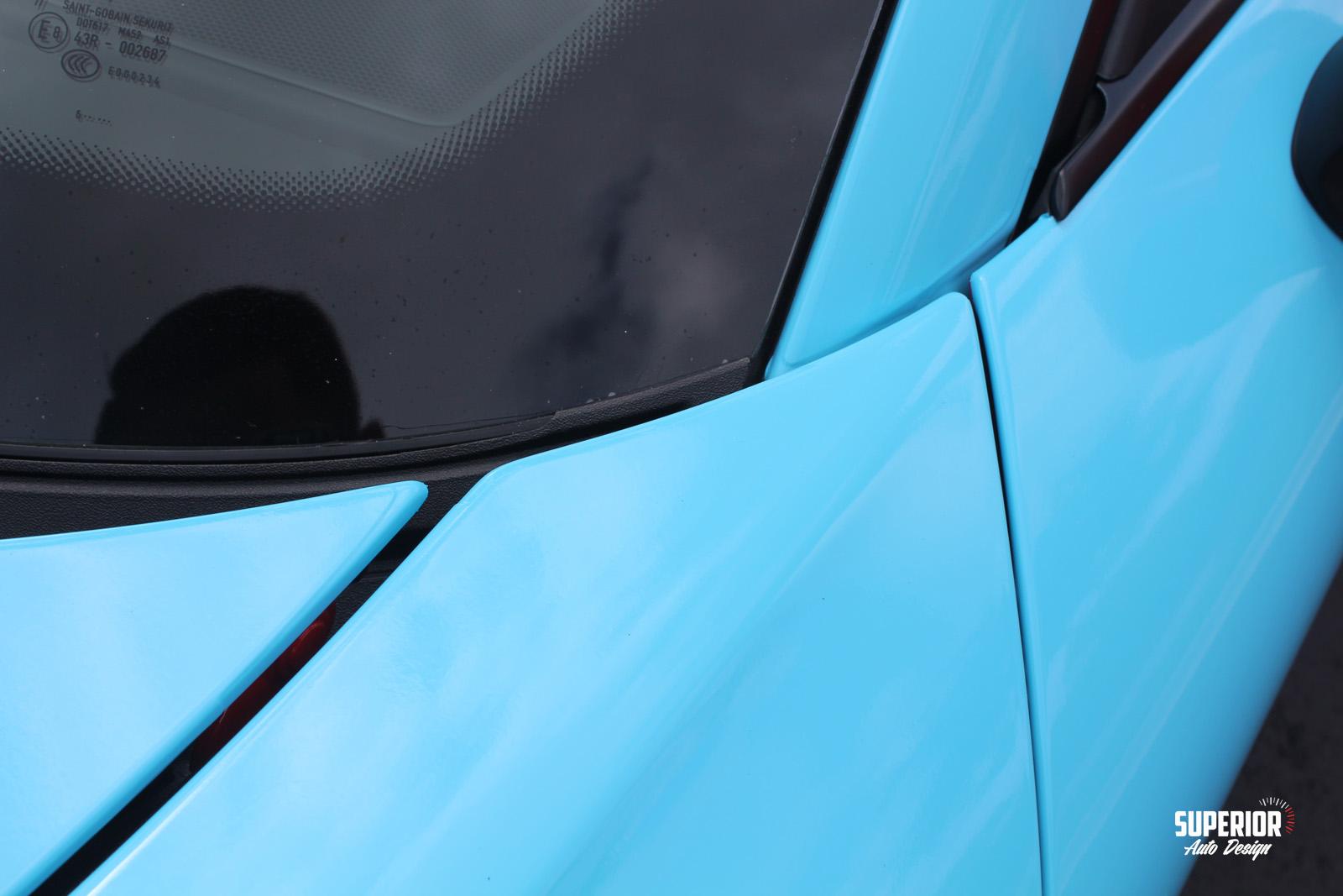 porsche gt3 rs gulf racing wrap superior auto design 13