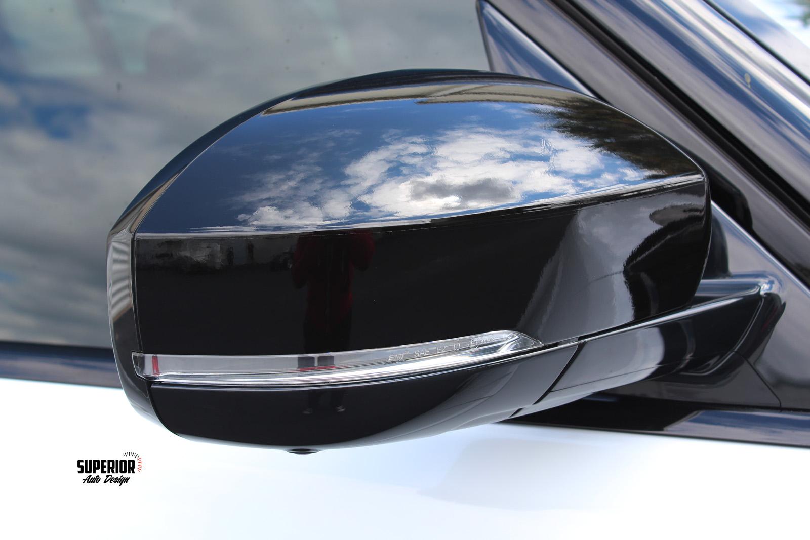 range rover custom paint car wrap superior auto design 8