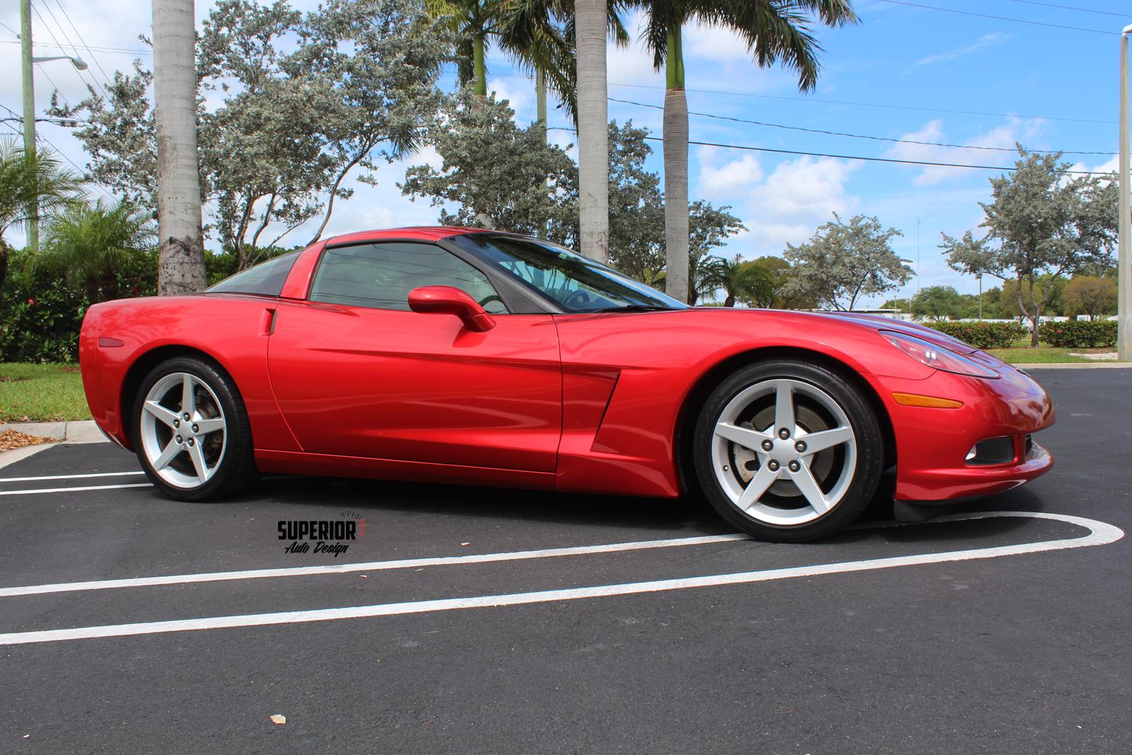 apa super candy c6 corvette car wrap superior auto design 6