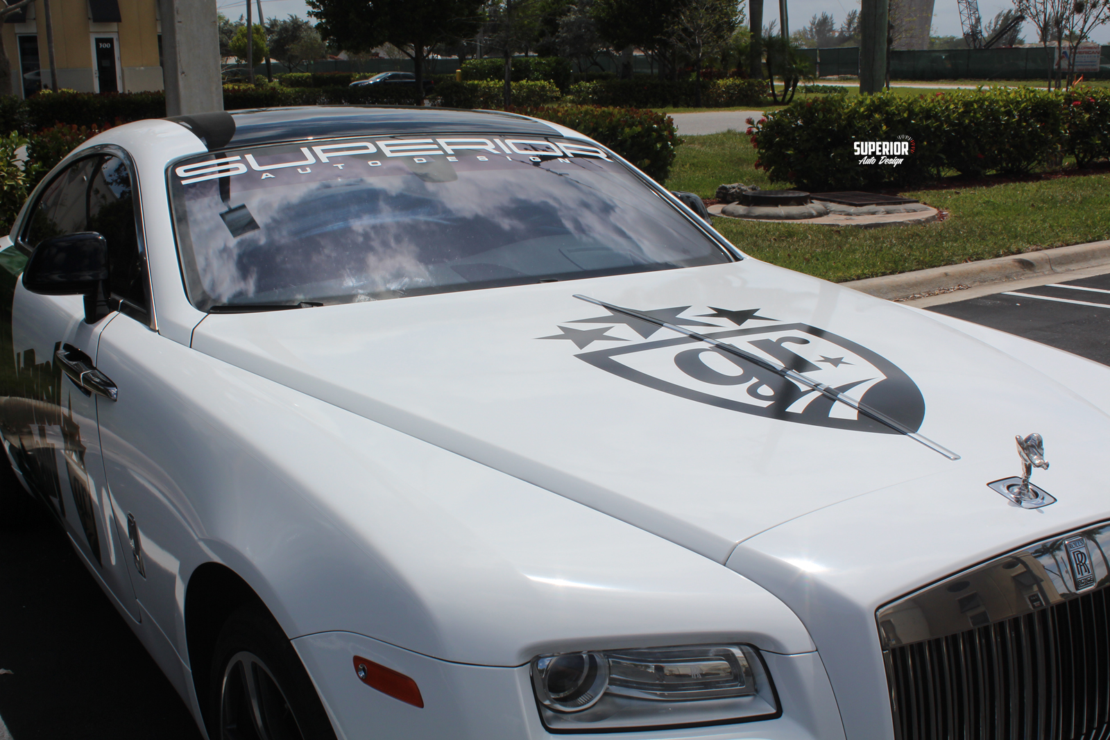 border patrolls rolls royce gold rush superior auto design 9